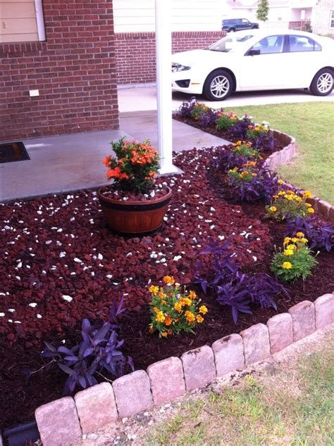 small flower bed ideas small flower bed idea for the home pinterest