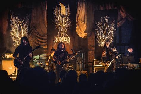 wolves in the throne room cleansing wolves in the throne room dan un nuevo adelanto de su disco angrboda radio rock