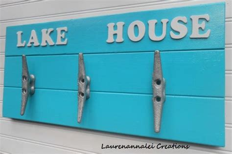 boat cleats decor wall rack boat cleat boat cleat wall decor by