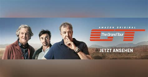amazon grand tour fehlstart f 252 r amazons quot the grand tour quot uhd hdr nur im