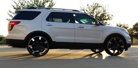 2015 ford explorer modifications craigwfla 2014 ford explorerxlt specs photos