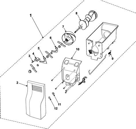 samsung refrigerator maker parts diagram 301 moved permanently