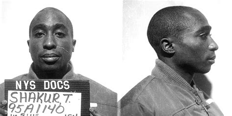 2pac Criminal Record Quot Tupac Amaru Shakur Quot Recently Arrested In Los Angeles
