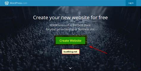 cara membuat blog gratis di wordpress terbaru 2017 cara membuat blog gratis di wordpress terbaru 2017