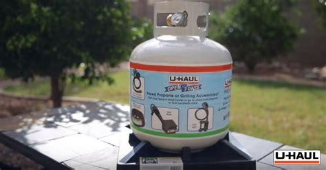 Is It Safe To Store Propane Tank In Garage how to safely store your propane tank moving insider