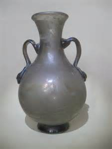 antiques atlas large murano scavo glass vase