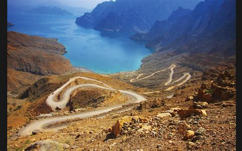 land cruises roads that will take your breath away