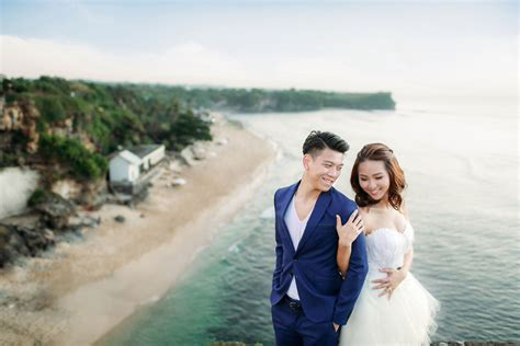 Wedding Shoot Pics by Bali Pre Wedding Photoshoot Hendra Onethreeonefour