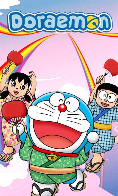 wallpaper doraemon samsung free doraemon live wallpaper android apk download for