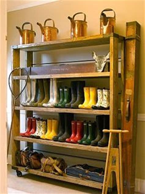 Garage Storage For Shoes 1000 Ideas About Garage Shoe Storage On Shoe