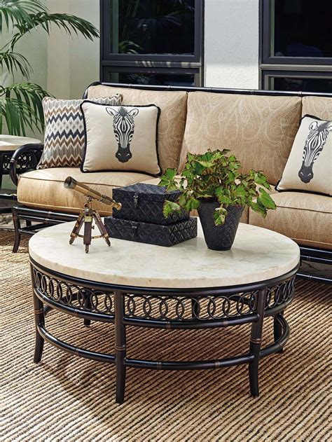 coffee table awesome tommy bahama dining on living room tommy bahama outdoor living marimba outdoor cocktail table