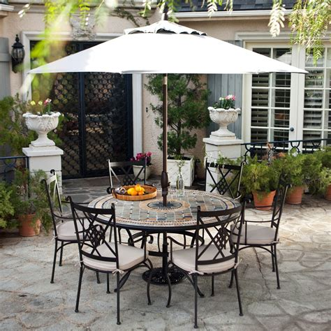 Outdoor Table Ls For Patio Best Of Patio Table Chairs Umbrella Set 7zwf3 Formabuona