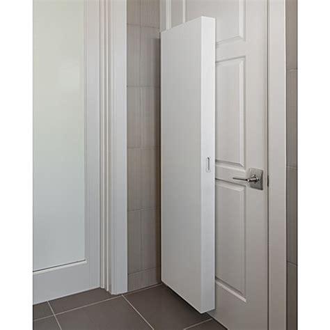 door storage cabinet hinge mounted buy cabidor 174 concealable hinge mounted storage cabinet