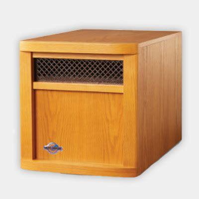 Kd8000 Solar Comfort Heater By Suncloud Classic Oak