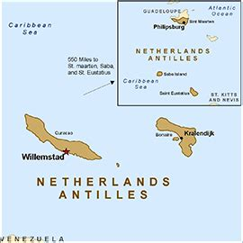 netherland antilles map opinions on netherlands antilles