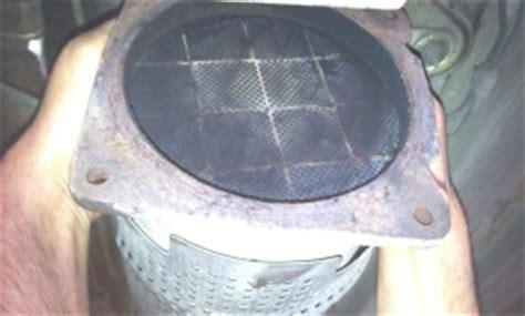 filtre  particules nettoyage decrassage  euro