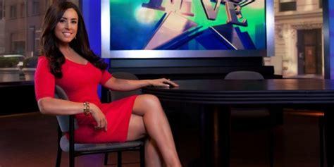 Andrea Tantaros Wardrobe by Fox News Host Andrea Tantaros I Was Yanked The Air