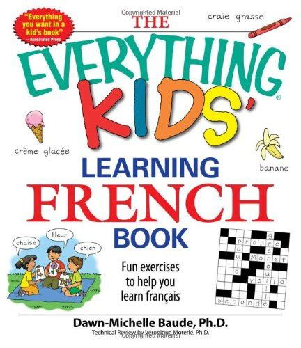 the everything kids learning everything kids learning french learning numbers