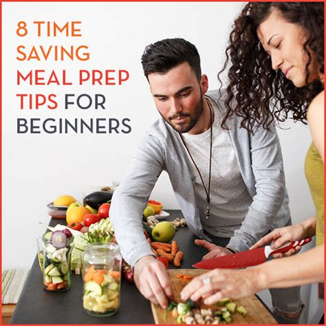 healthy meal prep time saving plans to prep and portion your weekly meals books 8 meal prepping tips for beginners get healthy u