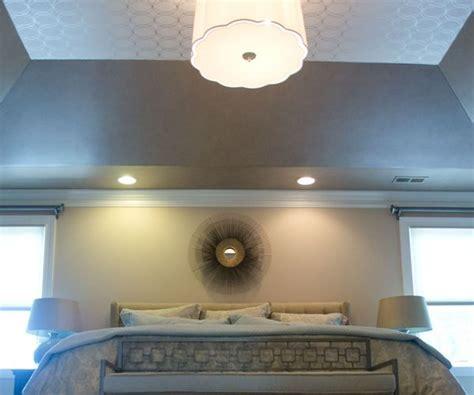 pinterest wallpaper ceiling tray ceiling idea wallpaper no place like it