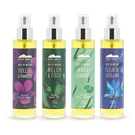Parfum Trocadero Xclusive Pour top 3 produits beaut 233 bio de l 233 t 233 green hotels