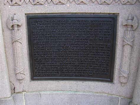 Free Address History Search File Gettysburg Address Lincoln Speech Memorial Jpg Wikimedia Commons