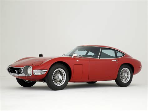 1970 Toyota 2000gt 1967 1970 Toyota 2000gt Picture 555413 Car Review