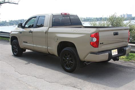 toyota trd pro tundra the toyota tundra trd pro takes you and all your stuff