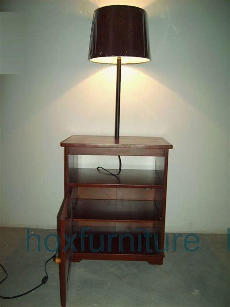 china floor lamp  table  china magazine table