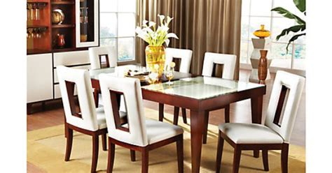 rooms to go dining sets shop for a zamora 5 pc diningroom at rooms to go find dining room sets that will look great in