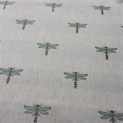 dragonfly upholstery fabric cat bee dragon fly upholstery fabrics no44 homeworks