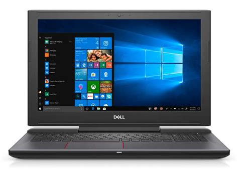 Dell Inspiron 7577 dell inspiron 7577 w5675603sth gameolo