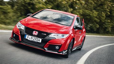 Car Types Of Drive by Honda Civic Type R Drive Car Review Autos Post