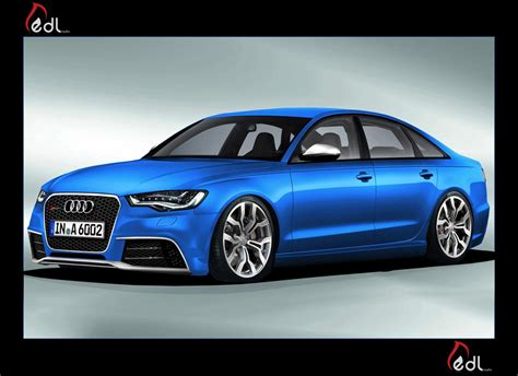 Audi Rs6 2013 by 100 Cars 187 Archive 187 2013 Audi Rs6 Speculations