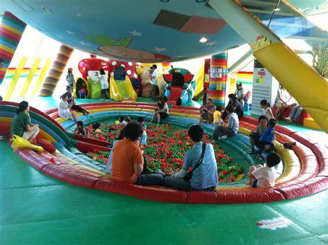 theme park for toddlers dalki theme park kidsfuninseoul