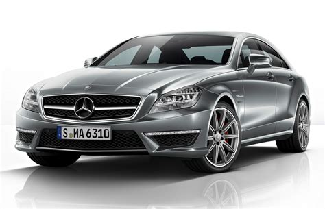 last mercedes model updated 2014 mercedes cls63 amg adds awd new s model