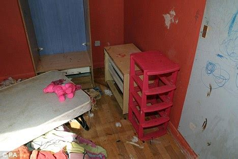 last friday night cleaning your bedroom after a slumber party girl 8 found hanged at home was locked in squalid