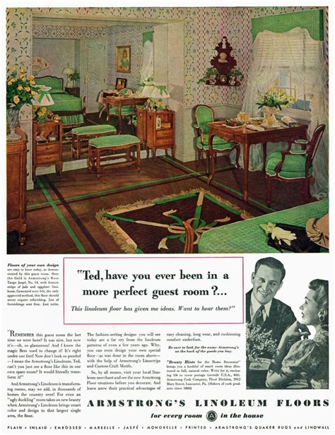 1930 kitchen 1930s kitchen in a linoleum ad 1000 images about 1930s home decor on armchairs deco decor and living rooms