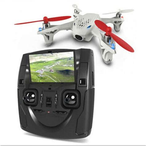 Rc Quadcopter Husban X4 H4 H107d Fpv Live Lcd Transmiter hubsan x4 h107d fpv rc quadcopter live lcd transmitter drone fpv live and audio