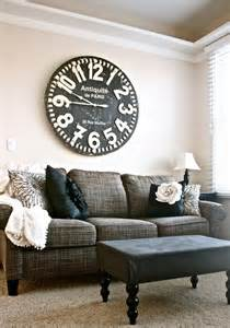 Living Room Clocks by Living Room Wall Clocks Related Keywords Amp Suggestions