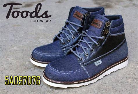 Sepatu Model Casual Mr Joe Indian local shoes original branded local business manado