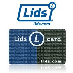 Lids Gift Cards - buy lids gift cards at giftcertificates com