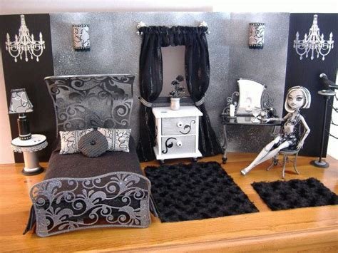 frankie bedroom monster high bedroom set frankie stein monster high