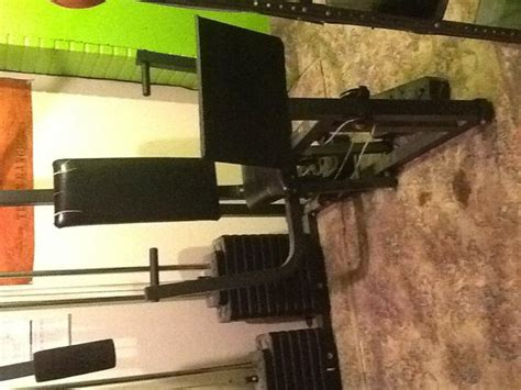 weider pro 9940 home nex tech classifieds