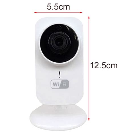 home security ip wireless mini ip