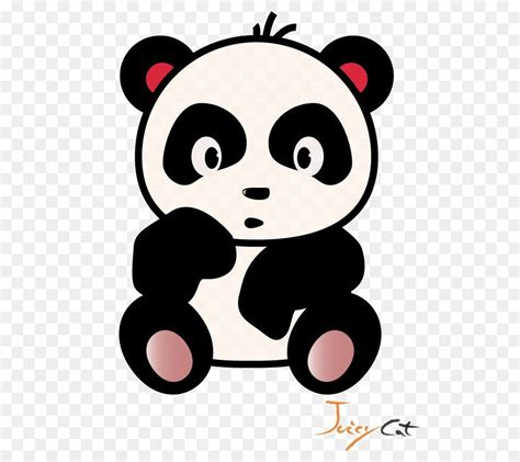 gambar panda lucu hd  gambar lucu