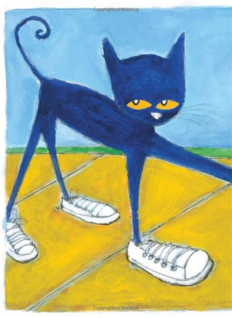 pete the cat i my white shoes dean eric