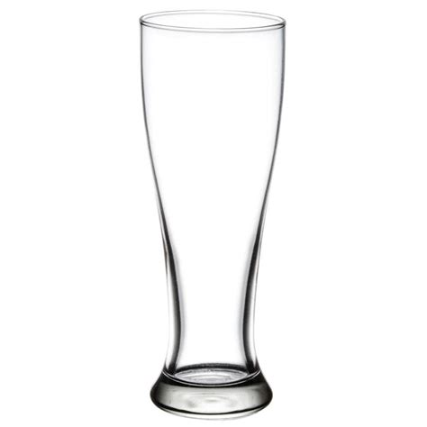 pilsner glass libbey 1604 16 oz pilsner glass 24