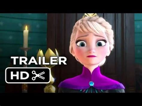 film frozen time watch this another frozen trailer this time with music