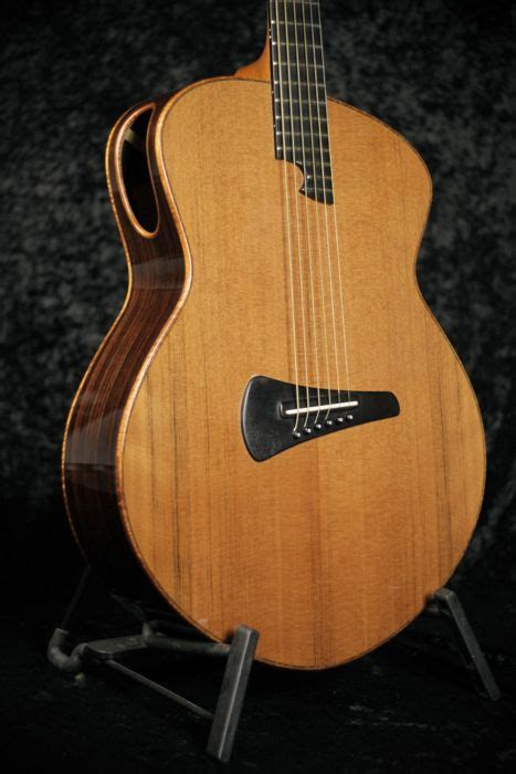 Handmade Acoustic Guitars For Sale - 9 best images about modern steel string guitars on